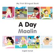 A Day / Maalin by Milet Publishing, 9781785080470