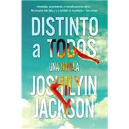 Distinto a todos by Jackson, Joshilyn, 9780718080471