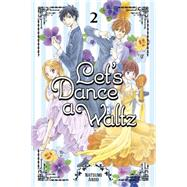 Let's Dance a Waltz 2 by ANDO, NATSUMI, 9781632360472