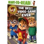 The Best Video Game Ever by Forte, Lauren (ADP), 9781534400474
