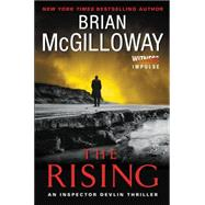 The Rising by McGilloway, Brian, 9780062400475