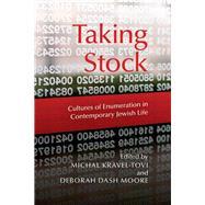 Taking Stock 9780253020475N