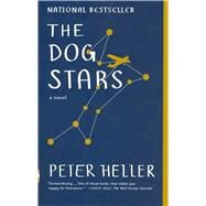 The Dog Stars by HELLER, PETER, 9780307950475