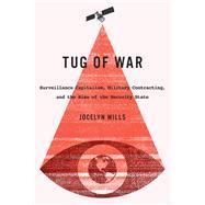 Tug of War by Wills, Jocelyn, 9780773550476