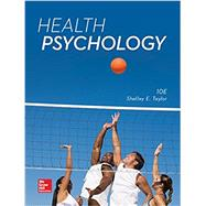 Health Psychology by Taylor, Shelley, 9781259870477