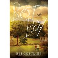 Best Boy by Gottlieb, Eli, 9781631490477