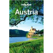 Lonely Planet Austria by Haywood, A., 9781742200477