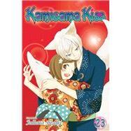 Kamisama Kiss 23 by Suzuki, Julietta, 9781421590479
