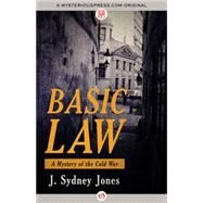 Basic Law by Jones, J. Sydney, 9781497690479