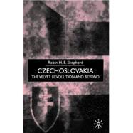 Czechoslovakia by Shepherd, R., 9780333920480
