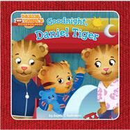 Goodnight, Daniel Tiger by Santomero, Angela C.; Style Guide, 9781481400480