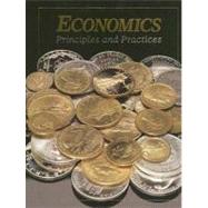 Economics: Principles & Practices Student Edition 1995 by Clayton, Gary E., 9780028230481
