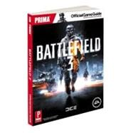 Battlefield 3 : Prima Official Game Guide by KNIGHT, DAVIDBISHOP, SAM, 9780307890481