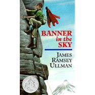 Banner in the Sky by Ullman, James Ramsey, 9780064470483