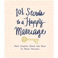 101 Secrets to a Happy Marriage by Harrison, Harry (CON), 9780718030483