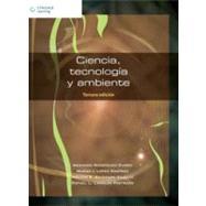 Ciencia, tecnologia y ambiente / Science, Technology and Environment by Duran, Armando Rodriguez; Ramirez, Norma Lopez; Vilella, Hector Quintero; Pastrana, Rafael Canales, 9789708300483