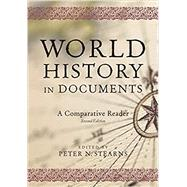 World History in Documents by Stearns, Peter N., 9780814740484