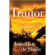 Traitor by De Shalit, Jonathan; Cohen, Steve, 9781501170485