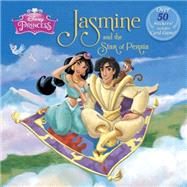 Jasmine and the Star of Persia (Disney Princess) by RH DISNEYRH DISNEY, 9780736430487