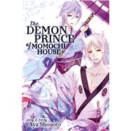 The Demon Prince of Momochi House, Vol. 4 by Shouoto, Aya, 9781421580487