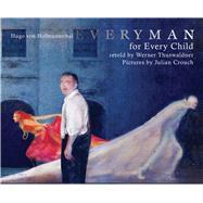 Everyman by Thuswaldner, Werner; Crouch, Julian, 9789888240487