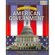 Magruder's American Government 2003 by McClenaghan, William A., 9780130370488