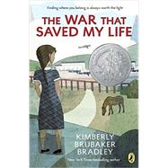 The War That Saved My Life by Bradley, Kimberly Brubaker, 9780147510488