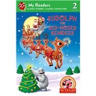 Rudolph the Red-Nosed Reindeer (My Reader, Level 2) by Depken, Kristen L.; Karl, Linda, 9781250050489