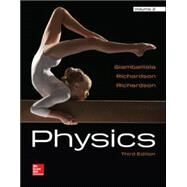 Physics Volume 2 by Giambattista, Alan; Richardson, Robert; Richardson, Betty, 9780077340490