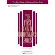 The First Book of Baritone/bass Solos by Boytim, Joan Frey, 9780634020490