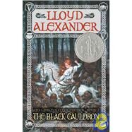 The Black Cauldron by Alexander, Lloyd, 9780805080490