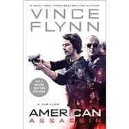 American Assassin by Flynn, Vince, 9781501180491