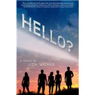 Hello? by Wiemer, Liza, 9781633920491