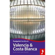 Valencia & Costa Blanca Handbook by Gallagher, Mary-Ann, 9781910120491