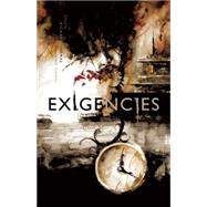 Exigencies by Thomas, Richard, 9781940430492