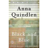 Black and Blue by Quindlen, Anna, 9780812980493