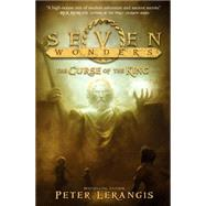 The Curse of the King by Lerangis, Peter; Norstrand, Torstein, 9780062070494