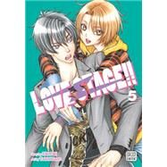 Love Stage!! 5 by Eiki, Eiki; Zaou, Taishi, 9781421580494