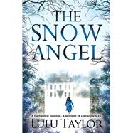 The Snow Angel by Taylor, Lulu, 9781447230496