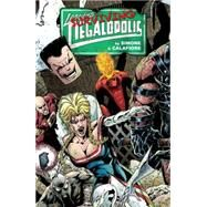 Leaving Megalopolis 2 by Simone, Gail; Calafiore, J., 9781506700496