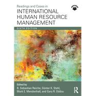 Readings and Cases in International Human Resource Management by Reiche; B Sebastian, 9781138950498