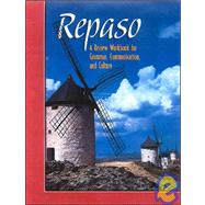 Repaso : A Review Workbook for Grammar, Communication, and Culture by Mcgraw Hill, 9780078460500