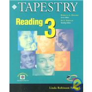 Tapestry Reading 3 by Fellag, Linda Robinson, 9780838400500
