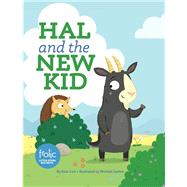 Hal and the New Kid by Carr, Elias; Garton, Michael, 9781506410500