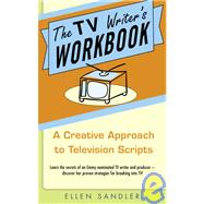 The TV Writer's Workbook by SANDLER, ELLEN, 9780385340502