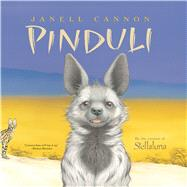 Pinduli by Cannon, Janell, 9781328740502