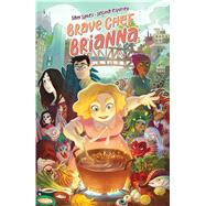 Brave Chef Brianna by Sykes, Sam; Espiritu, Selina, 9781684150502