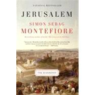 Jerusalem by MONTEFIORE, SIMON SEBAG, 9780307280503