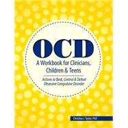 Ocd by Taylor, Christina J., 9781559570503