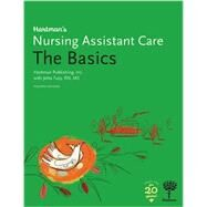 Hartman's Nursing Assistant Care: The Basics, 4e by Hartman Pub, 9781604250503